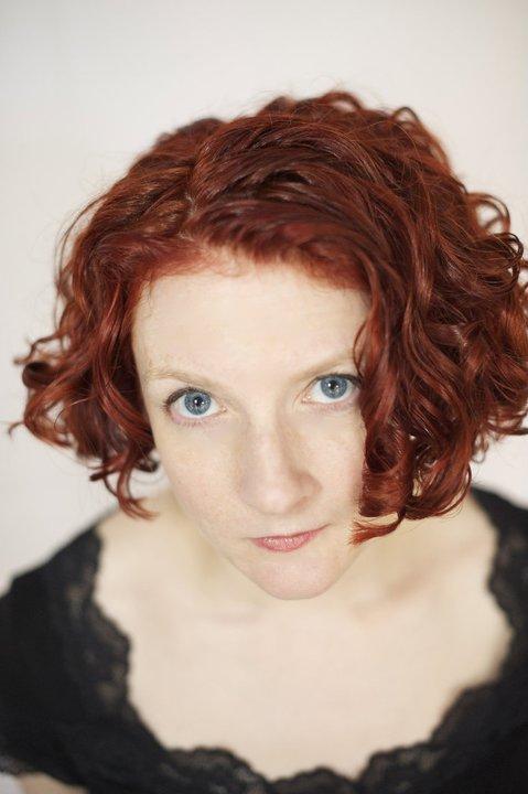 Kirsten Starcher