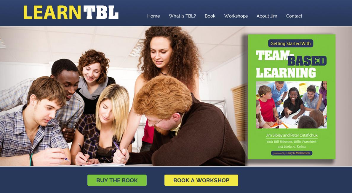 Learn TBL