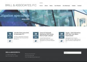 Brill & Associates